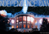 A Retrospective Look At 'Independence Day'