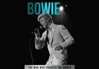 Bowie: The Man Who Changed the World (2016) Review