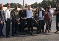 First 'Furious 8' Cast Picture