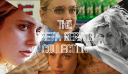 Greta Gerwig: The Essential Collection