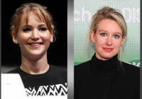 Jennifer Lawrence to Play Theranos Founder Elizabeth Holmes
