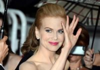 Nicole Kidman in Talks for New Yorgos Lanthimos Movie
