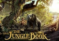 Jungle Book (2016) Review
