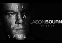 Jason Bourne (2016) Review