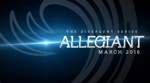 divergent series allegiant