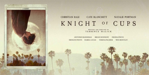 knight of cups banner