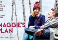 Maggie's Plan (2016) Review