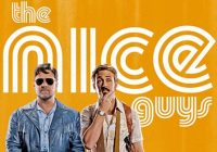 The Nice Guys (2016) Review