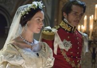 The Young Victoria (2009) Review