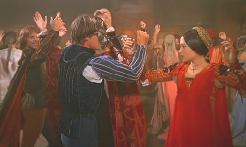 romeo and juliet play movie