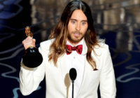 Jared Leto Joins 'Blade Runner 2'