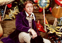 Gene Wilder Has Passed Away