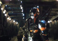Deathstroke Confirmed for Affleck's 'Batman' Movie