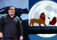 Live-Action 'Lion King' Film Announced
