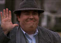An Analysis Of John Candy's Role In 'Uncle Buck' (1989)