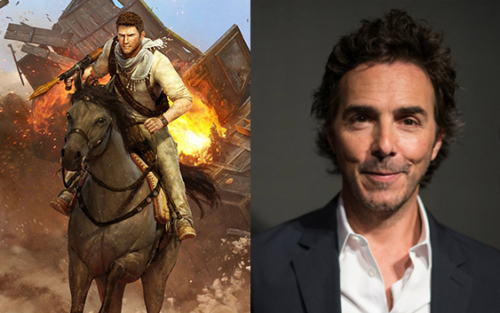 Uncharted movie to be directed by Shawn Levy