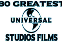30 Greatest Universal Films