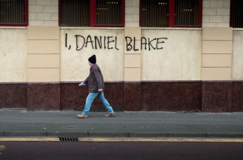 I, Daniel Blake sets Ken Loach record at the UK Box Office