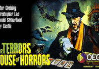 'Dr Terror's House of Horrors' – A Curious Outing Into British Horror