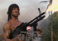 'Rambo: New Blood' Movie Announced