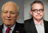 Adam McKay to Direct Dick Cheney Film