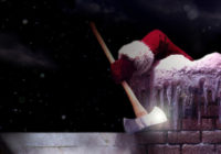 He Sees You When You're Sleeping: The Psychology of Christmas Horror Films
