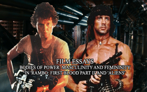 masculinity in films essay Characteristics of masculinity and femininity are naturalised in almost every society, but differ based on diverse environments, values and changing time periods in literature, these assumptions come to underpin the construction of key characters.