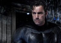 Ben Affleck No Longer Directing 'The Batman'