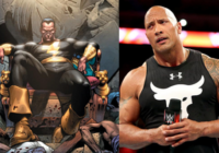 The Rock to Star in Standalone Black Adam Movie