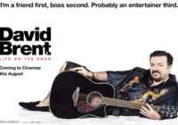 David Brent: Life on the Road (2016) Review