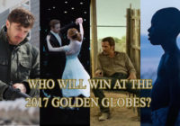 Who Will Win the Golden Globes? The Editor's Selections
