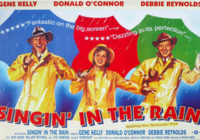 Singin' in the Rain (1952) Review