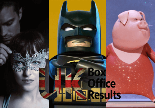 Uk weekend box office results feb 10 12 the film magazine - Movie box office results this weekend ...