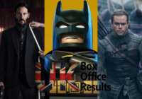 UK Weekend Box Office Results Feb 17-19