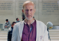 James Cromwell Joins 'Jurassic World 2'