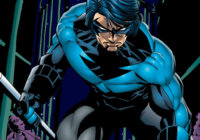 Live-Action 'Nightwing' Movie Announced