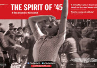 Spirit of '45 (2013) Review