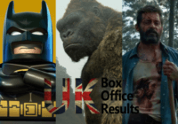 UK Box Office Results Mar 10-12