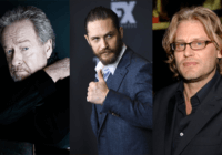 Tom Hardy Starring in 'War Party'