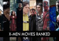 Every X-Men Movie Ranked