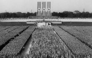 Triumph of the Will Propaganda Film