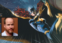 Joss Whedon to Direct 'Batgirl'?