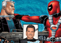 Josh Brolin To Play Cable in 'Deadpool 2'