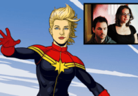 'Captain Marvel' Directors Chosen