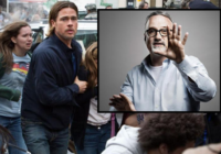 David Fincher to Direct 'World War Z 2'