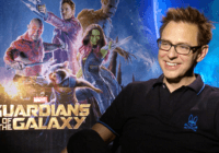 James Gunn Will Write/Direct 'Guardians 3'