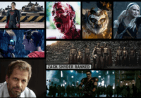 Zack Snyder Movies Ranked