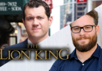 Seth Rogen and Billy Eichner In Talks to Voice Timon and Pumbaa