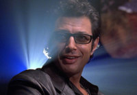 Jeff Goldblum Joins 'Jurassic World' Sequel