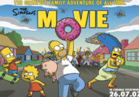 The Simpsons Movie (2007) Flash Review
